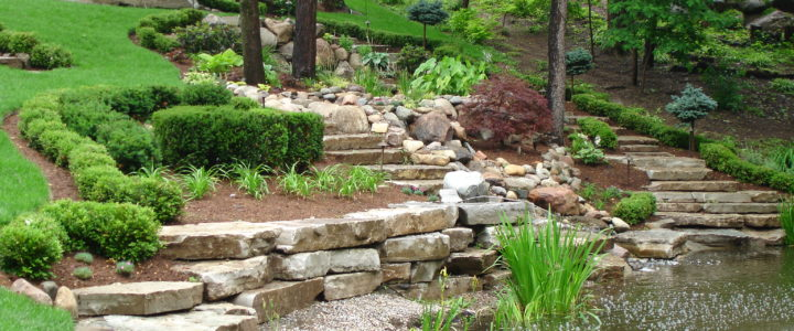 Top 10 Landscape Design Contractors in Barrington, IL