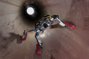 Professional Sewer and Drain Inspection