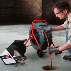 How to Diagnose Sewer Line Problems with a Camera Inspection in Kissimmee, FL?