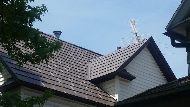Roofing Replacement
