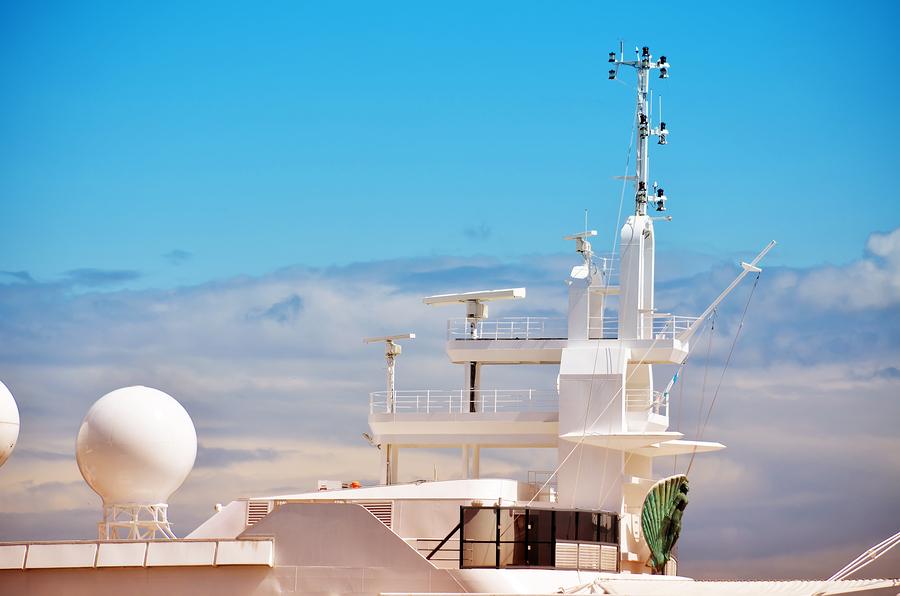 Marine Electronics Suppliers